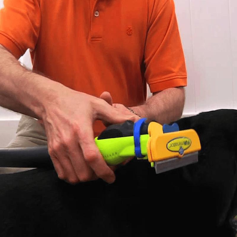 Furminator Vacuum Attachment Pawsome Critters