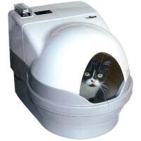 Best Automatic Litter Box for Multiple Cats